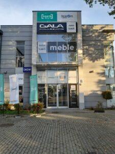 Stalrem salon drzwi Bydgoszcz
